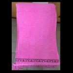 Buy cheap 100% cotton towel bath towel wholesale hotel towel beach towel 70*140CM from wholesalers