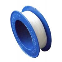 Buy cheap Different color ptfe thread seal tape 12mm * 0.075mm * 10m PTFE parts for good material waterproof from wholesalers