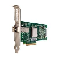 Buy cheap Dell 66HV0 HBA Qlogic QLE2560 Single Port 8Gb Fibre Channel Host Bus Adapter - Full-Heigh Dell 8GB HBA Single Port from wholesalers