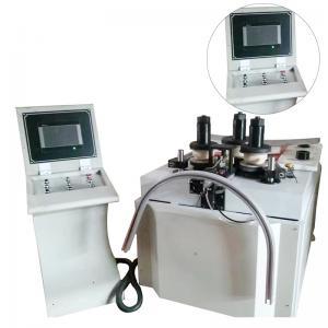 China Automatic Hydraulic Steel CNC Profile Bending Machine For Aluminum Window Door on sale