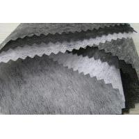 Buy cheap thermoboned nonwoven interlining from wholesalers