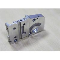 Buy cheap CNC Router Parts / Alloy Steel Machining Car Parts High Precision from wholesalers