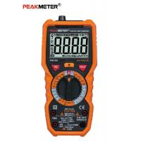Buy cheap Electric Current Dmm Digital Multimeter , Hand - Held Digital Ac Dc Multimeter from wholesalers