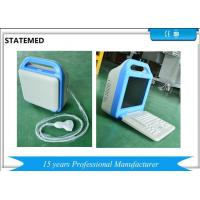 Buy cheap Ultrasound Imaging Machine , B Ultrasound Scanner Scanning Depth 240mm from wholesalers