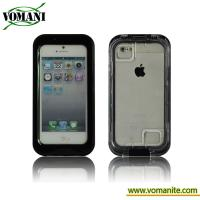 Buy cheap water Proof case for iphone 5 product