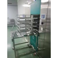 Buy cheap Medical washer disinfector for surgical instruemnts cleaning and disinfection from wholesalers