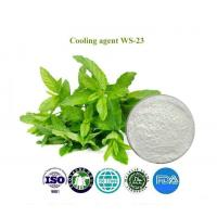 Buy cheap China Top Quality Best Price Ws-3/Ws-12/Ws-23 Cooling Agent for Smoke Oil Additive from wholesalers