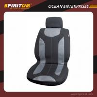 Buy cheap PVC / PU / velvet Car Interior Accessories pretty car seat covers from wholesalers