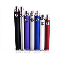 Buy cheap New! Electronic Cigarette, Evod Starter Kit Electric Cigarette, Hottest Electronic-Cigar from wholesalers