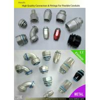 DELIKON metallic liquid tight connector PG METRIC for liquid tight conduit and fittings LIQUID