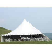 Buy cheap Festivals Exhibitions High Peak Tension Tents 18 * 24M With Waterproof PVC Wall from wholesalers
