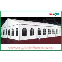 Buy cheap 10x10 Outdoor Aluminum Frame Pgoda MarqueeTent For Wedding Events Detailed Specification product