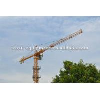 Buy cheap H3/36B 12tons tower crane (tower crane) from wholesalers