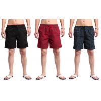 Buy cheap Hot sale beachwear for men Trousers jeans of garment popular on world from wholesalers