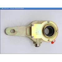 Buy cheap 3 holes 24 teeth Manual slack adjuster for trailers and VAN KN55001 from wholesalers