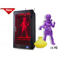 Buy cheap Automatic High Precision 3D Printing Equipment With 1.75mm Filament from wholesalers