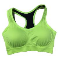 Buy cheap Plus Size Sports Bras from wholesalers