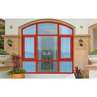 Buy cheap Aluminum Windows Aluminum-clad wood within pour open window series from wholesalers