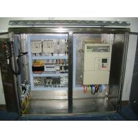 Buy cheap Electric Cabinet Construction Hoist Parts for Building Hoists from Wholesalers