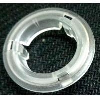 Buy cheap Halo ring  prototype mold for water boiler buttons , PC clear and fine texture surface from wholesalers