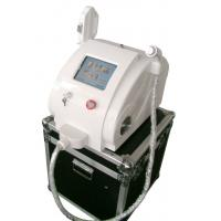 Buy cheap Bipolar RF IPL Laser Hair Removal Machine to Facial Redness Removal from wholesalers