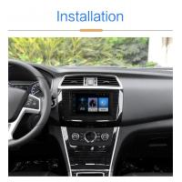 Buy cheap Android 8.1 Universal Car DVD Player / Double Din Dvd Navigation product