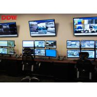 Buy cheap Commercial Display CCTV Video Wall With Original Samsung Display Panel from wholesalers