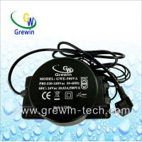 Buy cheap Waterproof Outdoor Toroidal Transformer for Swimming and Lighting from wholesalers