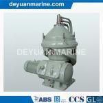 Buy cheap 22KW Motor Power Marine Oil Separator from wholesalers