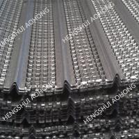 Buy cheap High ribbed formwork lath from wholesalers
