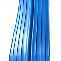Buy cheap quality construction joint plastic pvc waterstop 300*8mm from wholesalers