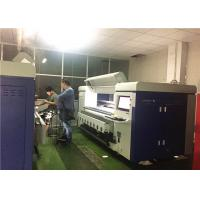 Buy cheap Atexco 1.8m Digita Pigment ink Printers For Fabric / Cotton / Poly from wholesalers