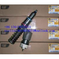 Buy cheap Caterpillar  INJECTOR GP Fuel Injector 253-0616 for Caterpillar Diesel generator set spare Parts from wholesalers