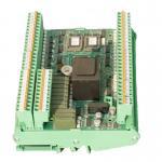 Buy cheap KONE Escalator Spare Parts Terminal Blocks PCB Breakout Board KM50095105G01 KM50095106h01 from wholesalers