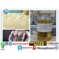 Buy cheap Athlete Fitness Injectable oils Equipoise Boldenone Undecylenate  For Muscle Gain / Competition from wholesalers