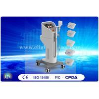 Abdomen Cellulite Reduction HIFU Machine 10 Inch Color Touch Screen