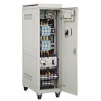 Buy cheap Commercial Energy Saving Electricity VOU Voltage Optimization Unit SJD 300KVA from wholesalers