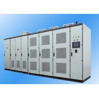Buy cheap Inverter AC high voltage variable frequency drive for thermal power generation, CE from wholesalers