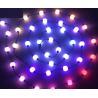 Buy cheap 10 foot reel Magical 3D led RGB pixel ball 50mm dmx led outdoor christmas light ball 12V/24V product