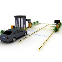 Buy cheap Indoor / Outdoor Car Parking Management System Waterproof For Shopping Center product