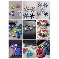 Buy cheap Fidget spinner hand spinner fidget toy hand spinner with ball bearing from wholesalers