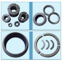 Buy cheap Wear-resistant carbon graphite products product