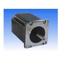 Buy cheap NEMA23 57bygh 2 Phase Hybrid Stepper Motor from wholesalers