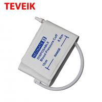 Buy cheap Neonatal Disposable Blood Pressure Monitor Cuff 8.9-15cm Arm Cir White Non - Woven from wholesalers