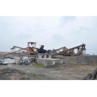 Buy cheap Automatic Artificial Sand Production Line Cobble Sand Making Equipment from wholesalers