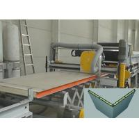 Buy cheap Custom Polyurethane Foam Sheets Soft Surface Decoiler System from wholesalers