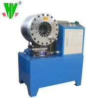 Buy cheap Machine to make hydraulic hose crimping machine DX68 hydraulic hose crimper harbor freight from wholesalers