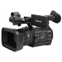 Buy cheap sony  4K Handheld XDCAM Memory Camcorder - PXWZ150 product