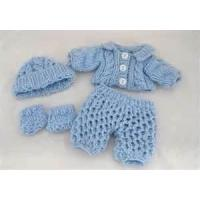 Buy cheap Anti - wrinkle unusual Cotton Knitted winter baby clothes, baby formal wear for boy from wholesalers