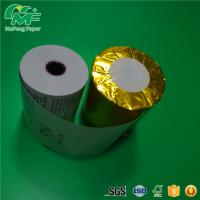 China Quality Assurance office supply paper direct thermal paper rolls 80mm on sale